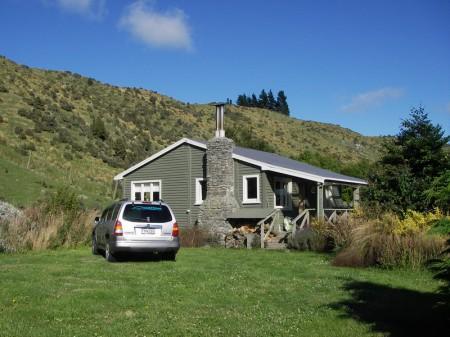 Mossburn Cottage