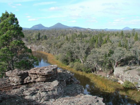 Fish and fun new south wales for Dunn fish farm
