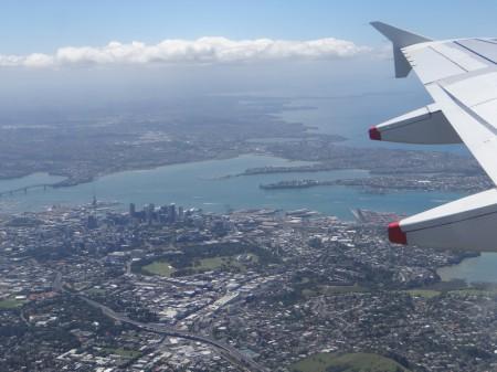 Arrival Auckland_Dec2012