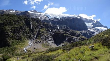 Rob Roy Glacier-Valley