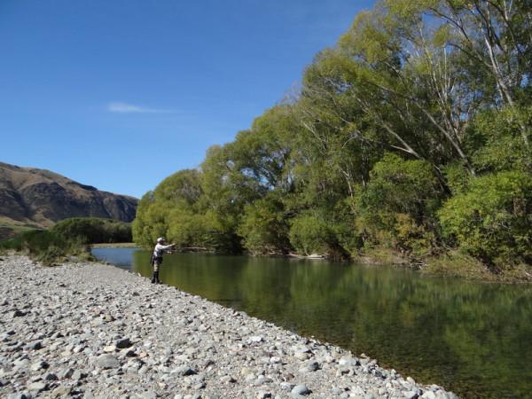 Mataura River III